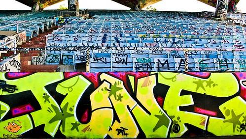 Writer June Crew Fs Dtt Location Marina Penit Date  Submitter Its Not Graffiti