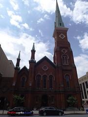 Market Square Presbyterian Church (dfirecop) Tags: city church pennsylvania south pa 20 harrisburg presbyterian marketsquare 2ndstreet hbg dfirecop