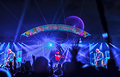The Who (Gazza Photography) Tags: people music david festival lights bowie concert iggy outdoor who stage gig crowd band places pop richard artists isleofwight singers ashcroft performers isle songs groups isleofwightfestival iwfestival isleofwightfest iow2016