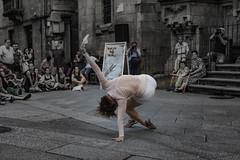 Corpo (a) terra - Pies de Plomo v2 (ponzoosa) Tags: clara dance danza galiza pies terra corpo plomo ourense eufemia contemporanea ferrao corpoaterra