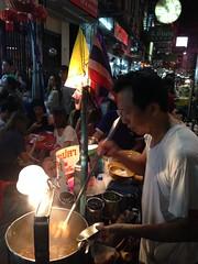 Yaowarat, Bangkok (Ryo.T) Tags: thailand chinatown bangkok    yaowarat