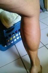 5/6/ 2013 (danks11) Tags: sexy feet legs muscular strong veins calf calves muscularcalves veinyfeet feetveins muscularcalf flickrandroidapp:filter=none