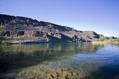 deep lake (russell elbert) Tags: deeplake
