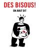 """anarchopanda_bisous_degaulejac <a style=""""margin-left:10px; font-size:0.8em;"""" href=""""http://www.flickr.com/photos/78655115@N05/8721051052/"""" target=""""_blank"""">@flickr</a>"""
