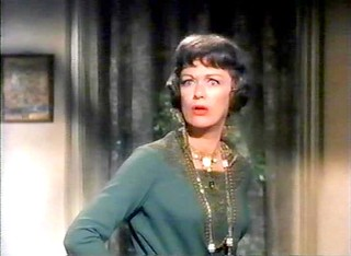 Eve Arden  in ''Dark At the Top of the stairs'' 1960