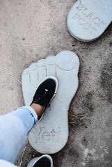 (belyash) Tags: feet girl self flickr legs yeti 2013 tumblr belyash belyaevadarina