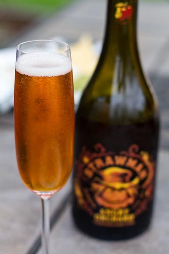 Flute of Cider