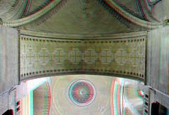 Arche Sint-Bavo Kathedraal 3D