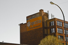 "Saperston Sign • <a style=""font-size:0.8em;"" href=""http://www.flickr.com/photos/59137086@N08/8732836429/"" target=""_blank"">View on Flickr</a>"