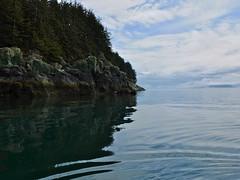 Rocky Coast (The Cabin On The Road) Tags: ocean alaska kayak kayaking seakayak seakayaking