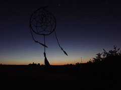(joaovtt) Tags: sunset star twilight horizon dream catcher