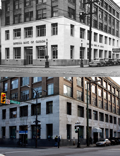Imperial Bank Building - 1941/2013