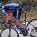 David Zabriskie - Tour of California, stage 2