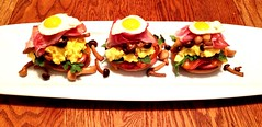 The GC Mom'z Day Special Brunch Sliders (MarquisDeRad) Tags: food cooking recipe foodporn homecooking cookery foodphotography cookordie graffiticookery