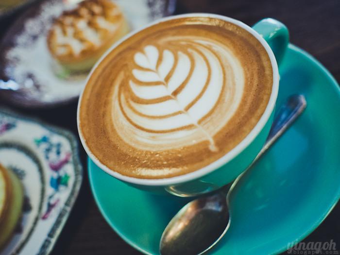 Carpenter & Cook Coffee