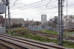 20130415 021 Bow Yard (15038) Tags: track br trains railways britishrail sidings bowyard