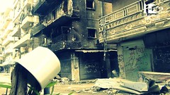 | Cup Of Coffee   | Saladin (Lens Young Halabi Silly) Tags: syria aleppo