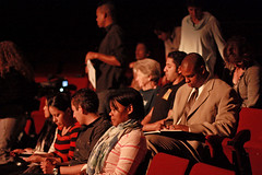 San Diego ASFP: Ask The Experts (Lyceum Theatre) (Ness Woods) Tags: plaza canon for woods san downtown day theatre suicide diego foundation international american horton april prevention ness survivors lyceum interviews 2013 asfps