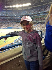 (Julie, Dave & Family) Tags: rogerscentre uploaded:by=flickrmobile flickriosapp:filter=nofilter