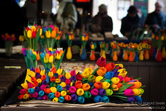 Colourful Wooden Flowers, Prague (NativePaul) Tags: wood travel flowers autumn vacation holiday wooden october europe czech prague crafts praha czechrepublic colourful easterneurope flowershop 2012 hlavnmstopraha october2012