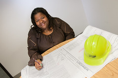 D5657_CM-79 (MoDOT Photos) Tags: hardhat female tamara pitts multimodal