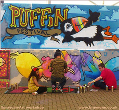cosmicpuffinworkshop (Brave Arts. Spray can art & Graffiti Workshops) Tags: aerosolart graffitiart youthwork montanagold legalgraffiti montanablack ironlak ukgraffiti muralgraffiti graffitiworkshop essexgraffiti alternativeeducation skillstopaythebills spraycanartist braveonecouk bravearts muralinspraypaint teachinggraffiti essexarts graffitiworksops graffitilessons graffiticlass streetartforsale spraycanartforsale graffitiartforsale streetartschool graffititeacher teachingsparycanart teachingstreetart streetartlessons streetartclasses learnstreetart learnspraycanart learngraffitiart spraycanartlesson spraycanartlessons graffitiartlesson graffitiukteacher ukspraycanartlessons learninggraffiti learningspraycanart graffitiartistinresidence spraycanartistinresidence spraycanartteacher spraycanartclass spraycanartclasses