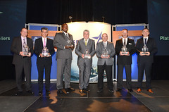 Spirit AeroSystems Recognizes 2012 Platinum Suppliers (Spirit AeroSystems) Tags: spirit suppliers spiritaerosystems spiritaero