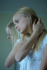 Tiffie (heikole42) Tags: portrait woman berlin girl beautiful beauty face female germany deutschland model gesicht portrt frau tyskland modell mdchen schnheit skn tjej portrtt snygg weiblich schn ansikte sknhet kvinna kvinnlig