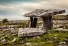 Poulnabrone (Explored) (bgspix) Tags: ireland irish monument canon stones tomb eire burren dolmen ballyvaughan poulnabrone portaltomb canoneos5dmarkiii ef70200mmf28lisiiusm