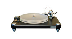 VPI Scout (HiFiVoice.com) Tags: scout turntable transfiguration cartridge axia vpi