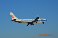 Air China A330-232 B-6533 (2) Melbourne Tullamarine 09 May 2013 (denmac25) Tags: melbourne airbus a330 tullamarine