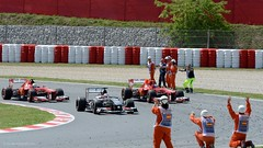 The Winner: Alonso. 2013 GP F1 Spain. The race. DSC_7020 (antarc) Tags: barcelona espaa race de one spain nikon grand f1 prix formula catalunya tamron circuit formula1 vc usd the 70300 montmel formule 2013 d7000