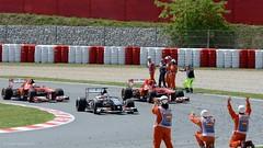 The Winner: Alonso. 2013 GP F1 Spain. The race. DSC_7020 (antarc foto) Tags: barcelona españa race de one spain nikon grand f1 prix formula catalunya tamron circuit formula1 vc usd the 70300 montmeló formule 2013 d7000
