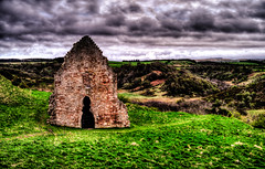 Crichton Castle - Stable Block (brian_bru) Tags: ancient antique architecture attraction blue britain building castle cloud clouds construction culture europe famous fort fortress grass green historic historical history king landmark landscape loch medieval north old outdoors rock ruin scenic scotland scottish sea sky stone stronghold structure summer tourism tourist tower travel uk wall water lothian edinburgh crichton