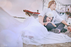 ( ) Tags:  prewedding