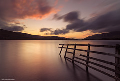Derwent Water (.Brian Kerr Photography.) Tags: sunset sky landscape availablelight lakes lakedistrict cumbria derwentwater keswick ze carlzeiss zeiss21mm canon6d distagont2821