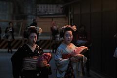 Maiko 7 (miniCMA) Tags: kyoto maiko geisha gion geishas masaki takahina