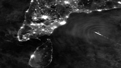 lighting indianocean nasa bangladesh goddard gravitywaves tropicalcyclonemahasen