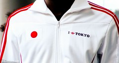The White and Red Adidas Originals Tokyo 2 Track Top by EnLawded (The Lawd for EnLawded) Tags: world fashion sport japan vintage japanese tokyo fan blog kyoto style gear retro collection originals celebration imperial nippon osaka greatest adidas prefecture item swag rare exclusive kanto collector garment honshu ogasawara izuisland uploaded:by=flickrmobile flickriosapp:filter=nofilter enlawded