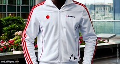 The Awe-inspiring Adidas Originals Tokyo 2 Track Top by EnLawded (The Lawd for EnLawded) Tags: world fashion sport japan vintage japanese tokyo fan blog kyoto style gear retro collection originals celebration imperial nippon osaka greatest adidas prefecture item swag rare exclusive aweinspiring kanto collector garment honshu ogasawara izuisland uploaded:by=flickrmobile flickriosapp:filter=nofilter enlawded