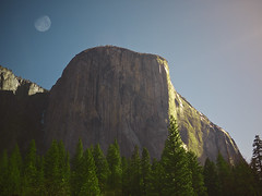 North Facing the Moon (michaelbriggsphotography.com) Tags: trees usa mountains america forest four us roadtrip rockface panasonic micro thirds gf1 micro43 microfourthirds
