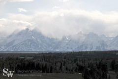 storm_10 (StephenWilliDesigns) Tags: blackandwhite snow storm mountains weather jackson wyoming tetons grandteton jacksonhole grandtetonnationalpark