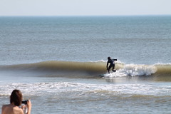 Outer Banks Pro AmSurf Contest (SunRealtyOBX) Tags: nagshead surfcontest
