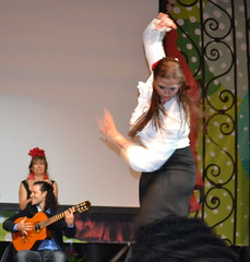 Grupo Flamenco de Buena Rama VI Feria Abril 2013 Las Palmas de Gran Canaria  DSC_0514 (Rafael Gomez - http://micamara.es) Tags: las espaa de spain abril feria canarias grupo gran islas flamenco rama canaria vi cultural buena palmas asociacin 2013 asociacinferiadeabril