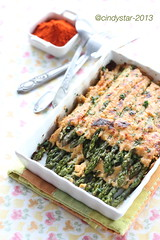asparagi all'ungherese (cindystarblog) Tags: vegetables cheese hungary worldwide spices appetizers paprika spezie verdure antipasti ungheria formaggi asparagi contorni abbecedario whb piattiunici