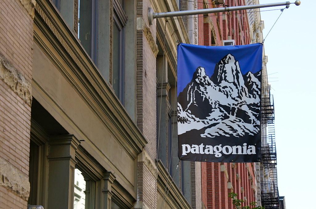 Patagonia by Yukiko Matsuoka, on Flickr