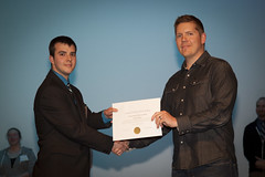 2013 - Trades and Tech Awards - AVJK - 060 (Camosun College) Tags: college students student technology spectrum staff instructors awards instructor trades camosun 2013