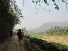 2013-03-27-03-27-55_54B5E055-BE97-4761-B77D-98136A05D95E (offthebeatenboulevard) Tags: thailand maesot burmeseborder karenpeople maelarefugeecamp