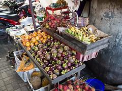 Ubud Bali Market