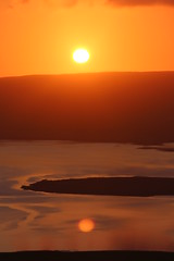 Sunset over the Bay of Firth, Orkney. (Craig Taylor - Orkney) Tags: sunset orkney
